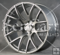 "17"" Aud10 Hyper Silver Diamond Polish Wheels for Audi Q5 09-12"