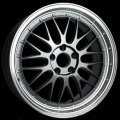 "20"" Aud8 LeMas Gunmetal Wheels for Audi A8 1996-2012"