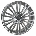 "19"" Aud24 Silver Super Spoke Wheels For Audi A8 1996-2012"