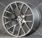 "19"" Aud10 Hyper Silver Diamond Polish Wheels for Audi A4 96-12"