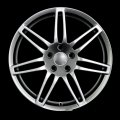 "19"" Aud6 Silver Sport Multi Wheels for Audi A4 1996-2012"